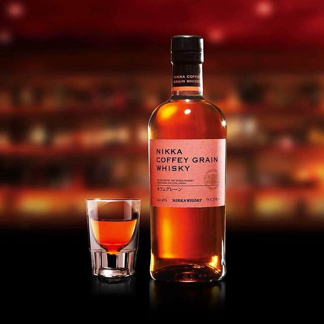 how to drink japanese whiskey
