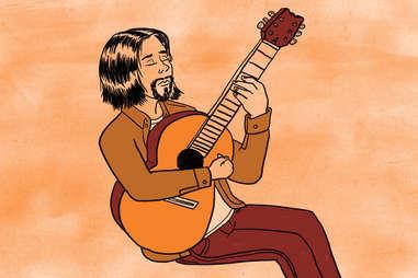 Guitar Hostel