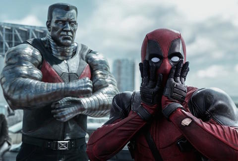 How Movie Special Effects Saved Deadpool, Furious 7, The Crow & More