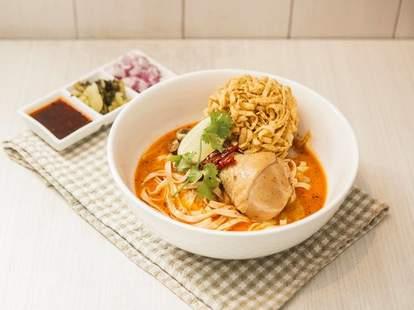 Kiin Thai Eater New York