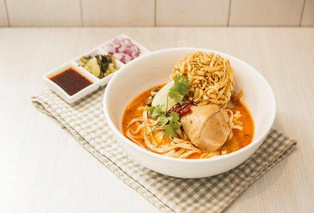 Hour Thai Food Toronto
