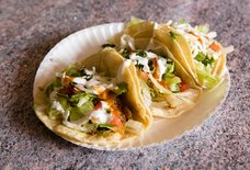 The Best Thing We Ate for Under $10 This Week: Tortilleria Mexicana Los Hermanos' $2.50 Tacos