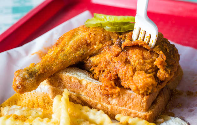 The Best Late-Night Eats in 36 Major American Cities