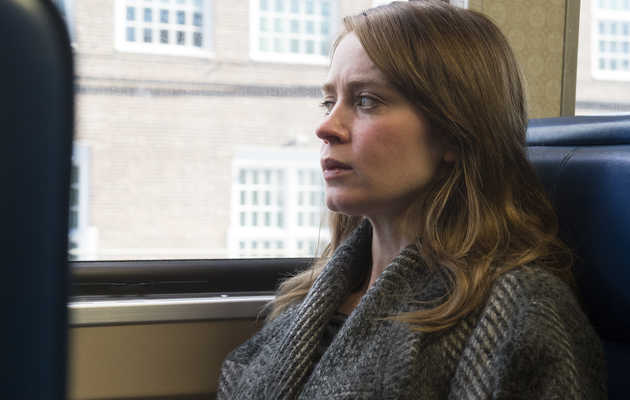 'The Girl on the Train' Is Awful... Until the Big Twist