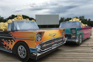 Greenville Drive-In Outdoor Cinema