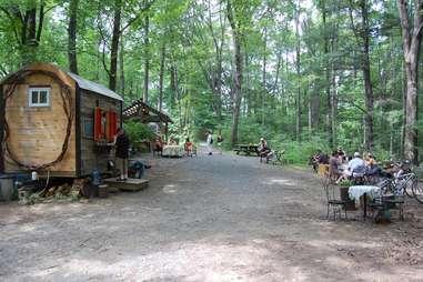 Rail Trail Cafe