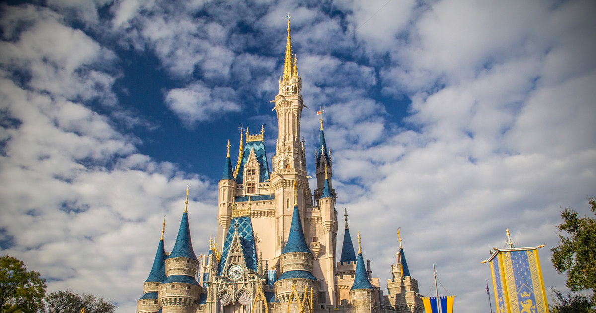 Hurricane Matthew Closes Walt Disney World for the 4th Time in History