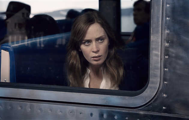 10 Mystery Thrillers to Read if You Like 'The Girl on the Train'