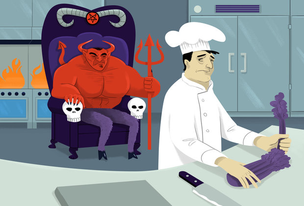 Horribly Evil Bosses Who Made Servers' Lives a Living Hell