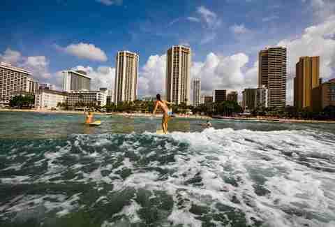 Pro Surf School Hawaii
