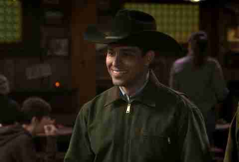 The Ranch Wilmer Valderrama