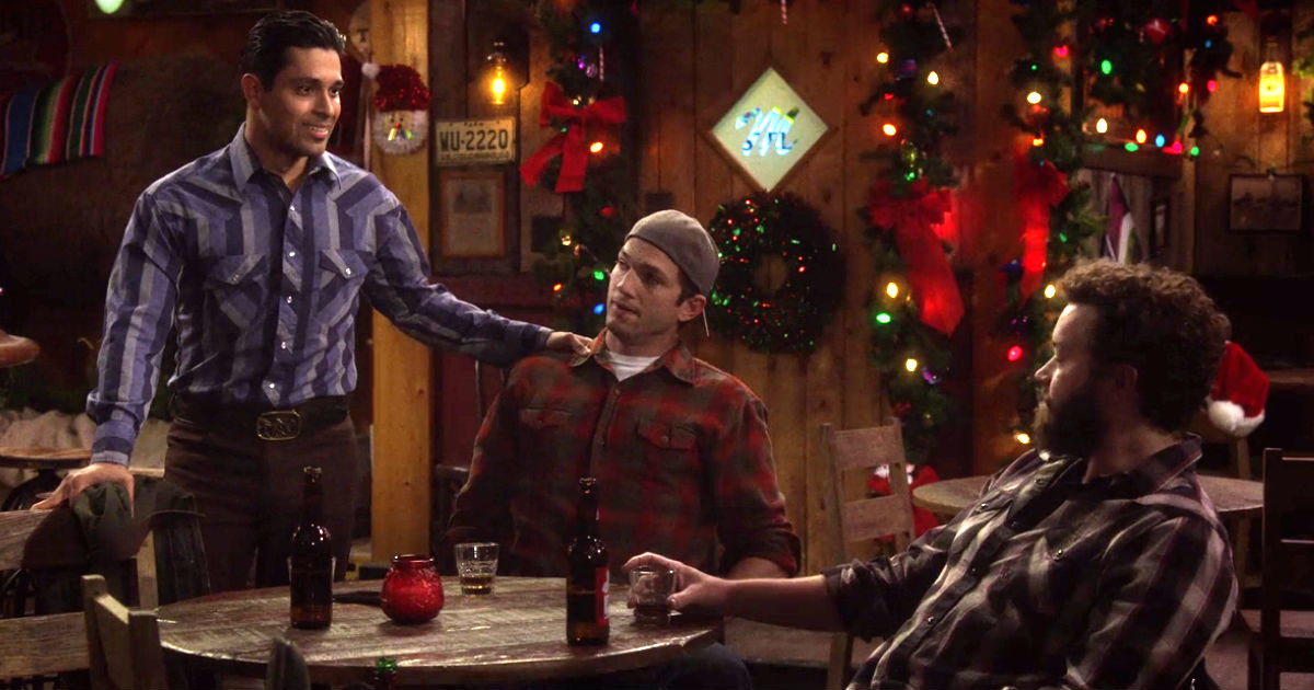 The Ranch Recap: That '70s Show Reunion With Wilmer ...