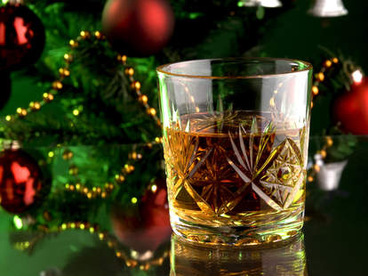 Best Holiday Whiskies