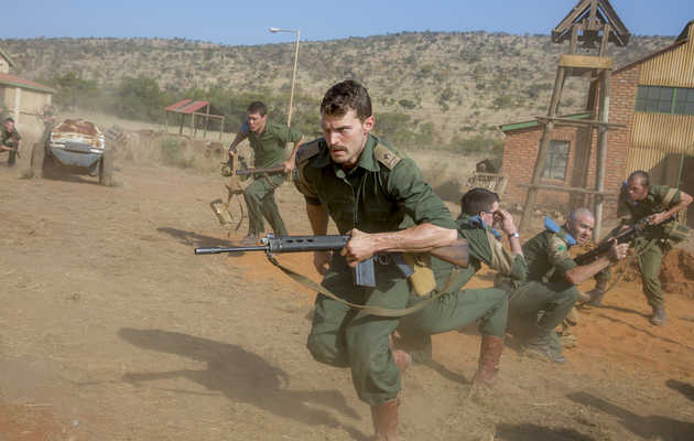Should You Watch Netflix's War Thriller 'The Siege of Jadotville'?