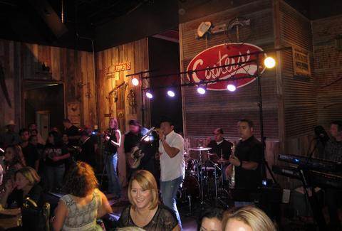Cooter Brown S Saloon A San Antonio Tx Bar