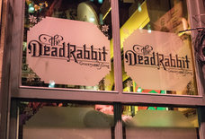New York's Dead Rabbit Named World's Best Bar. Again.