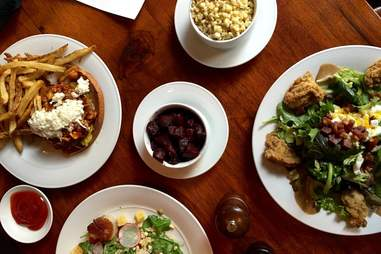 Rooster's Wood-Fired Kitchen - Uptown Charlotte