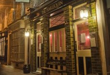 The Harlequin Pub