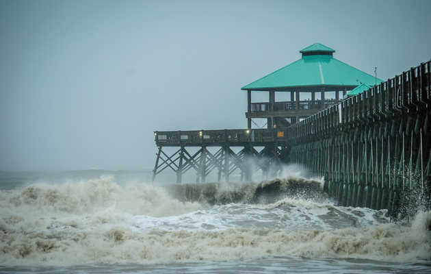 Charleston's Hurricane Survival Guide