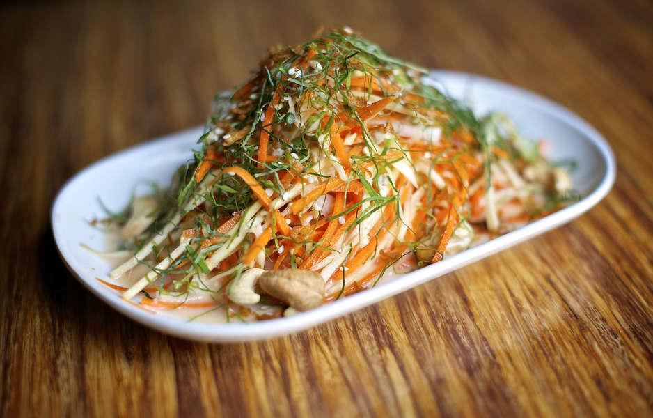 Best Thai Restaurants in NYC Near Me - Thrillist
