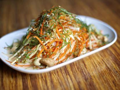 best thai food NYC
