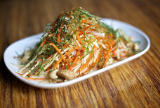 The Absolute Best Places for Thai Food in New York City