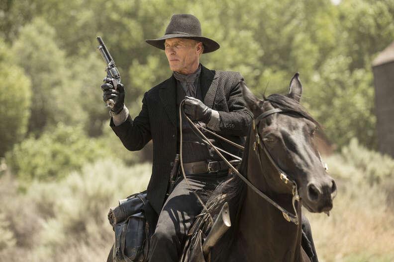 ed harris, man in black, westworld, hbo