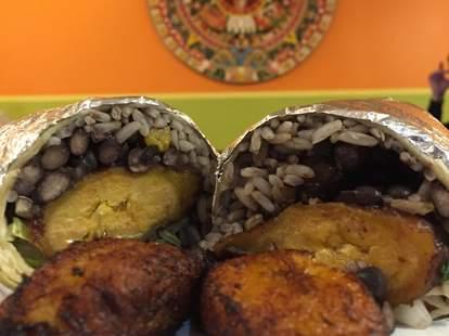 burrito mexican pica taco