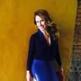 Photo of author Annie Crawford