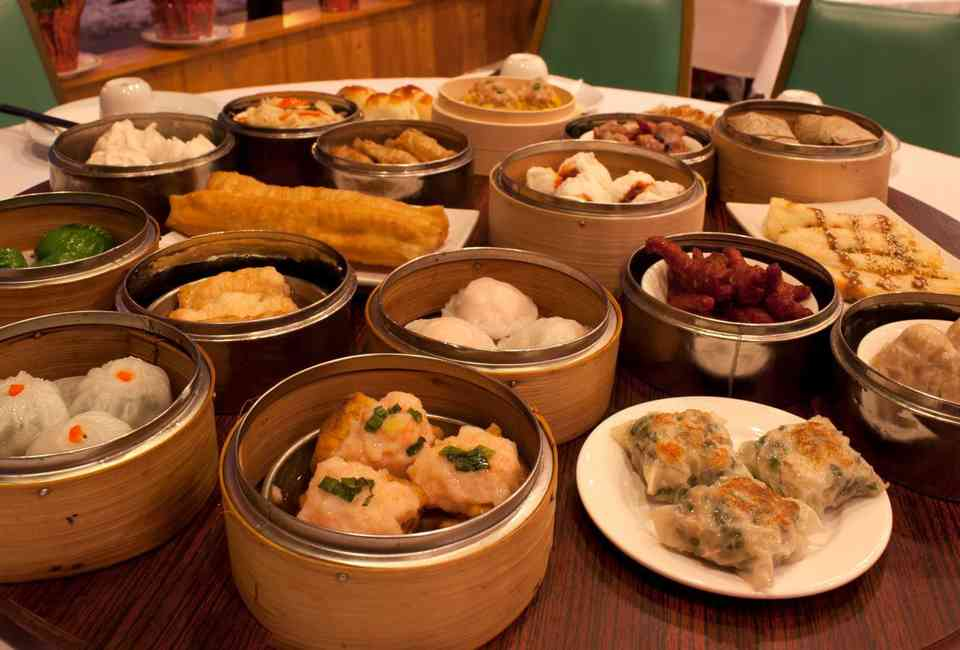 Best Chinese Restaurants And Food In Chicago Outside Of