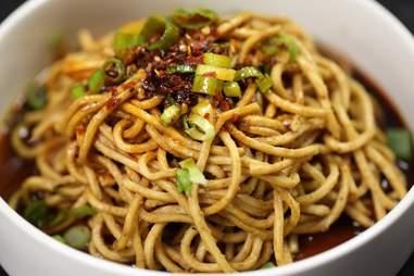 Lao Sze Chuan Restaurant Uptown