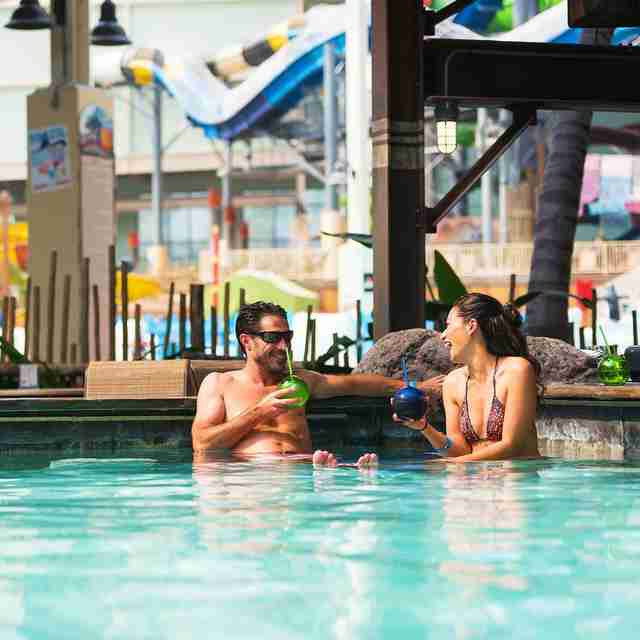 Camelback Lodge & Indoor Waterpark