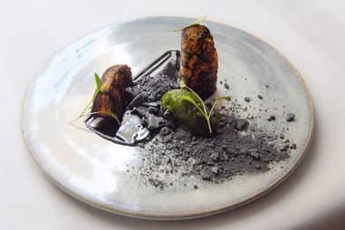 La Table d'Eugène - Restaurant Paris