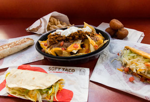 All 48 Taco Bell Menu Items, Painstakingly Ranked