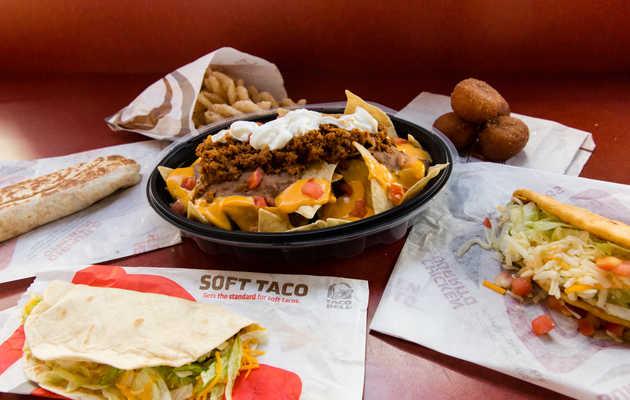 All 39 Taco Bell Menu Items, Painstakingly Ranked