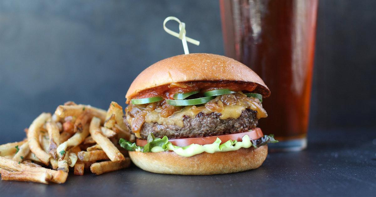 The Best Eating Neighborhoods In San Antonio Ranked