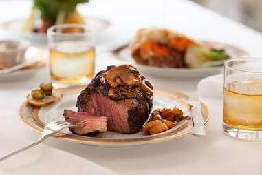 Bohanan's Prime Steaks & Seafood