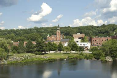 Putnam, Connecticut