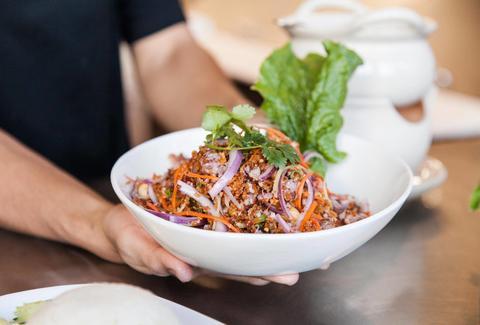 The Best Thai Food Restaurants In Seattle Wa Thrillist