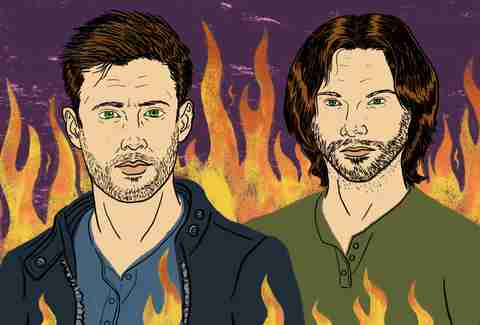 Every Single Episode of 'Supernatural,' Ranked