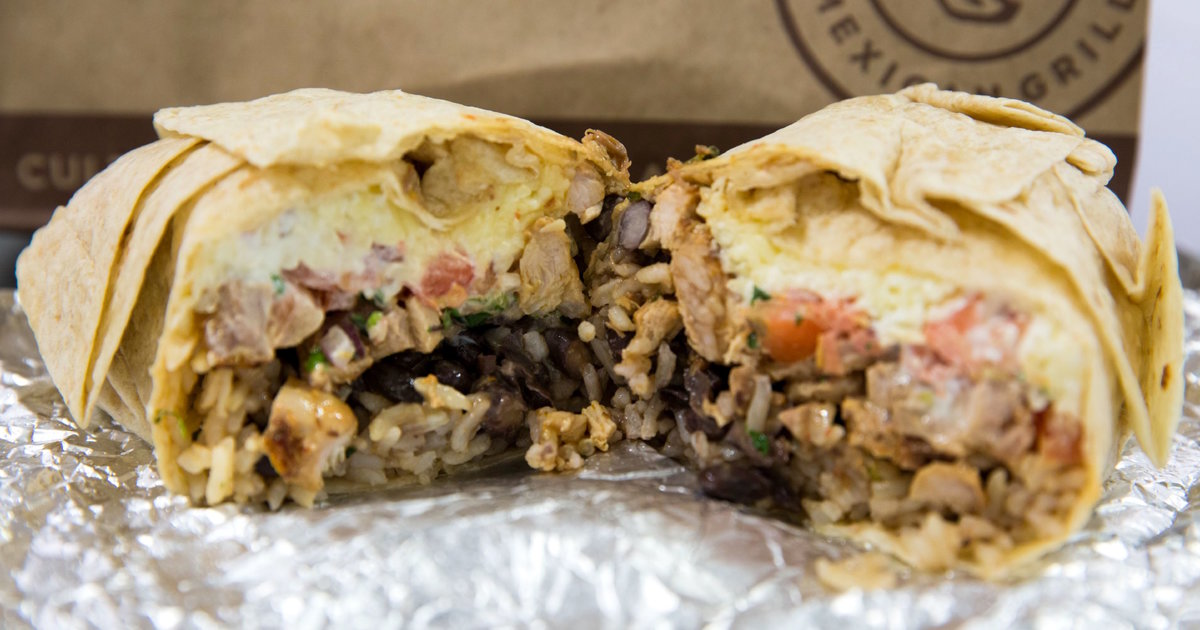 Chipotle Launches Online Game with Free Burrito Deal Prizes - Thrillist