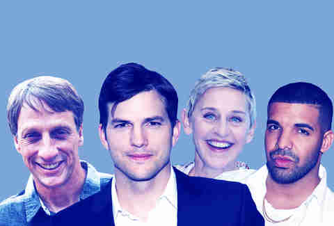 These Are The Tech Companies Celebrities Are Investing In