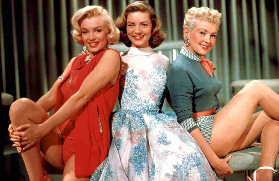 how to marry a millionaire movie soundtrack