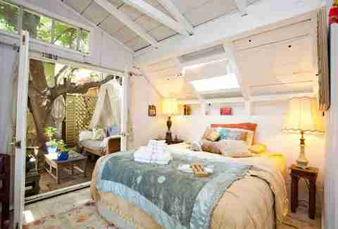 Best Airbnb Los Angeles Rentals You Would Only Find In La Thrillist
