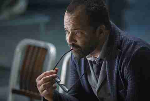 hbo westworld theories bernard jeffrey wright