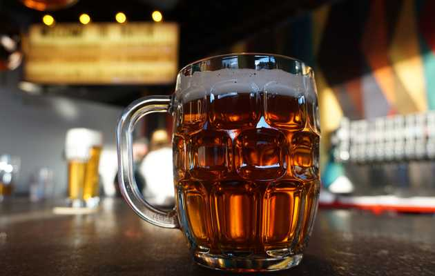 Our Local Beer Expert Tells You the Best Fall Brews Coming to Denver This October