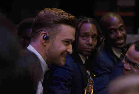 justin timberlake and the tennessee kids netflix special