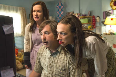 haters back off on netflix