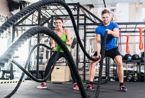 Best Free Group Workouts In Houston Texas