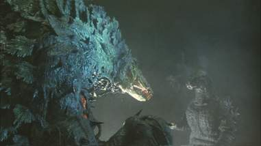 godzilla vs biollante best godzilla movies